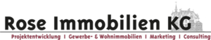 Logo von Rose Immobilien KG - Minden