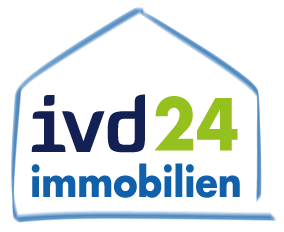 IVD24 Logo - Rose Immobilien KG - Minden