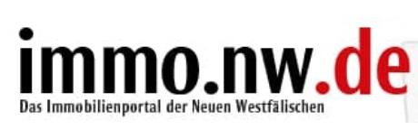 Rose Immobilien KG Minden - nw.de Logo
