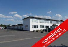 Produktionsgebäude - Löhne